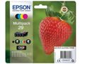 EPSON Multipack 4-colours 29 Claria Home Ink (Blister without alarm)