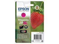 EPSON SGLPCK MAGENTA 29XL HOME INK MAGENTA HIGH XL (C13T29934012)
