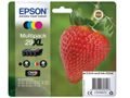 EPSON 29XL Multipack Black Cyan Magenta Yellow Claria Home