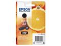 EPSON Ink/33 Oranges 6.4ml BK