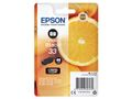 EPSON Ink/33 Oranges 4.5ml PBK SEC