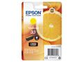 EPSON Ink/33 Oranges 4.5ml YL