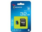 A-DATA ADATA 32GB Micro SDHC 85/20MB/s + adapter