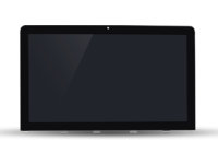 CoreParts LCD Front Glass Assembly (MSPP8021)