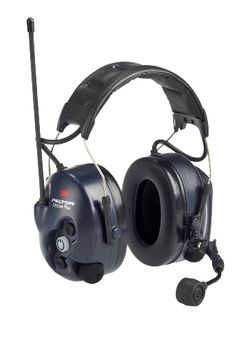 3M PELTOR LITECOM MT7H7A4410-EU LPD 433 EAR DEFENDER HEADBAND    IN ACCS (7000108546)