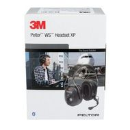 3M PELTOR WS HEADSET XP WSP3E5 EAR DEFENDER HELMET              IN ACCS (7000108510)