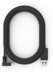 HUDDLY GO Cable,  0,6m / 2,0ft