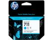 HP 711 3-pakning 29 ml