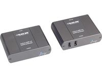 BLACK BOX USB Ultimate Extender over CATx - 100m 2 port (IC402A-R2)