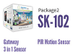 AIRLIVE IoT Smartlife Package B