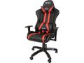 SANDBERG Commander Gaming Chair Black/Red