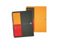 OXFORD Notatbok OXFORD Int. Notebook A4+ linjer