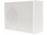ECLER ARQISSB10 White Subwoofer (CARQISSB10WH)