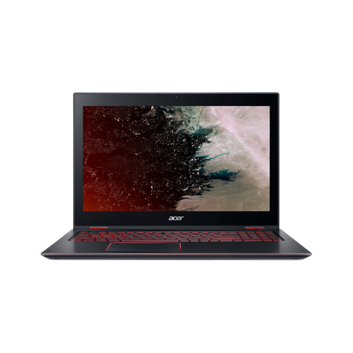 "ACER Nitro 5 Spin 15,6"" Full HD touch GeForce GTX1050, Core i7-8550U Quad Core,8GB RAM,512GB SSD, Active Pen ,W10 Home (NH.Q2YED.007)"