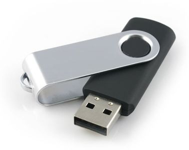 CoreParts Swivel USB2.0 4GB (MM0001-2.0-004GB)