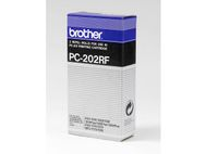 BROTHER 2 refill ruller (2 x 420 sider) (PC-202RF)