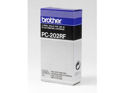 BROTHER Filmrull Brother pc202rf (2) (PC-202RF)