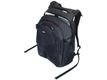 TARGUS CAMPUS N/BOOK BACKPAC BLACK  NS 15.4""
