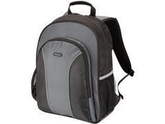 TARGUS Essential Notebook Backpac  Black & Grey  / Nylon