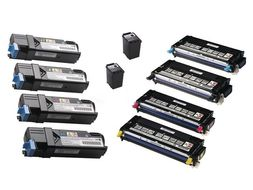 DELL 5110CN toner black   10K (593-10120)