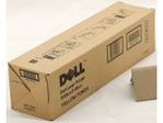 DELL 3100CN toner yellow 2K