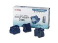 XEROX Genuine Xerox Solid Ink Cyan (3 sticks)