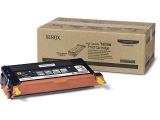 XEROX Toner yellow High Capacity 6000pages Phaser6180