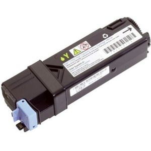 DELL Yellow Toner High Capacity (593-10260)