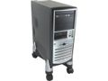 FELLOWES OFFICE SUITES CPU & SHREDDER STAND