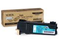 XEROX CYAN TONER CARTRIDGE PHASER 6125