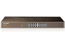 TP-LINK 16port 10/100 Switch 19in-Rack