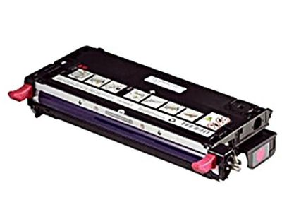 DELL Magenta Toner Cartridge High Capacity (593-10292)
