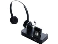 JABRA PRO 9460 DUO DECT-HEADSET W/ TOUCHSCREEN      IN ACCS (9460-29-707-101)