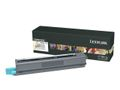 LEXMARK Optra C925 Black High Capacity Toner (8,500 Copies)