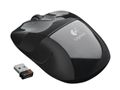 LOGITECH Wireless Mouse M325 Dark Silver WER Occident Packaging