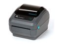 ZEBRA Direct Thermal Printer - Monochrome - Desktop - Label Print - 103.89 mm - Print Width - 127 mm/s Mono - 203dpi