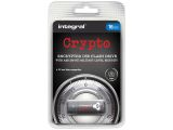 INTEGRAL USB-Stick 16GB Crypto 197 Encryption retail