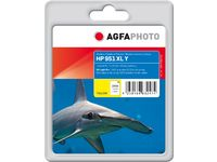 AGFAPHOTO Ink Y, rpl HP No. 951 XL Y (APHP951YXL)