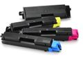 Black Toner Cartridge   / KYOCERA (1T02PA0NL0)