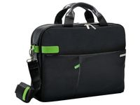"COMPLETE SMART TRAVELLER BAG 15.6"" BLACK"