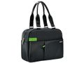"LEITZ COMPLETE SMART TRAVELLER BAG 13.3"" BLACK"