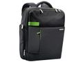 "LEITZ Complete 15.6"""" laptop backpack Smart Traveller black"