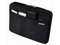 LEITZ Organizersmart Traveller Tablet A4 Black