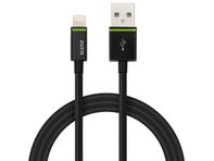 Complete Lightning Cable to USB XL 2m Black