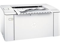 HP LaserJet Pro M102w printer (G3Q35A#B19)
