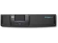 MOUSETRAPPER Advanced 2.0 Black/ Turquoise