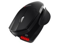 CONTOUR DESIGN NYHED  CONTOUR Wireless Unimouse (UNIMOUSE-WL)