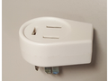 MICROCONNECT Adaptor DK hermo & RJ11 6/2