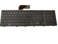 DELL Keyboard (SWEDISH/ FINNISH) (YND10)