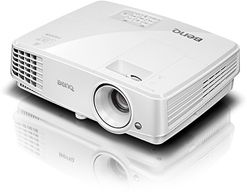 BENQ projector MW571 DLP WXGA 3200 AL High Contrast Ratio 13 000:1 10000 hrs lamp life (LampSave mode) (9H.JEM77.13E)